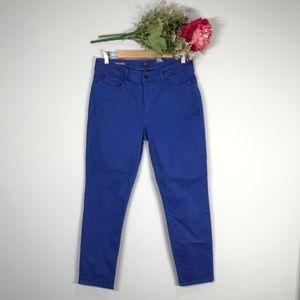 NYDJ | Clarissa High Waisted Skinny Jeans SZ 10